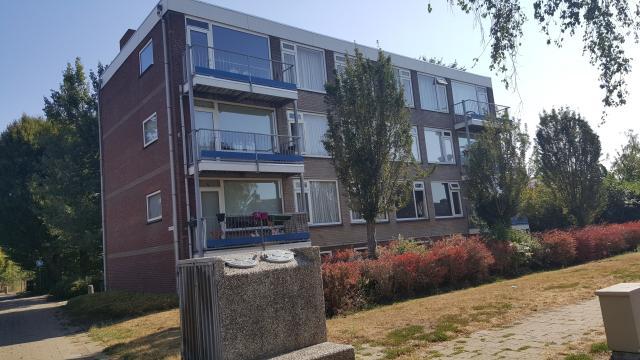 Graaf Ottostraat 57, Rijssen