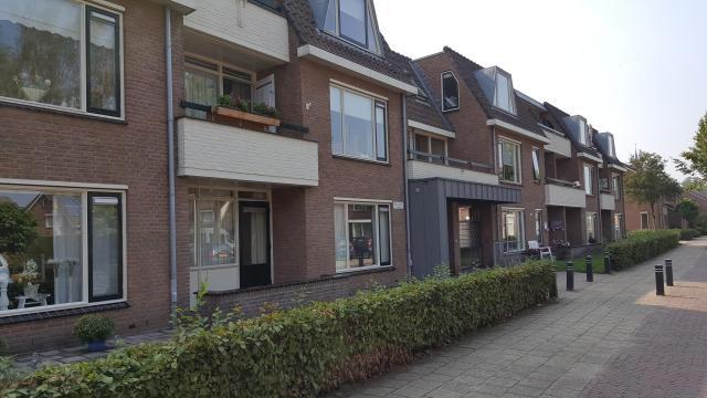 Oosterhofweg 80, Rijssen