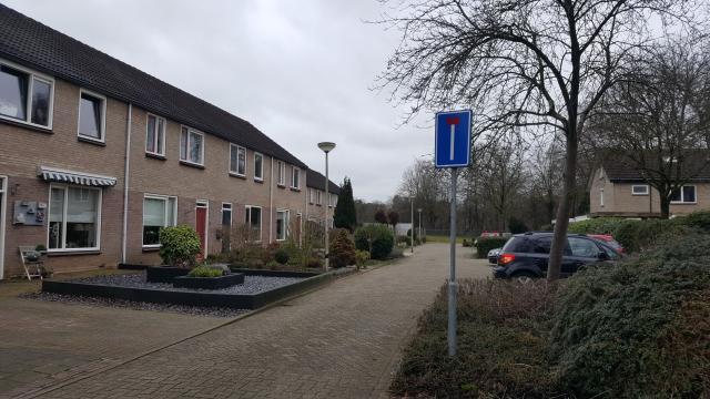 H Marsmanhof 3, Goor